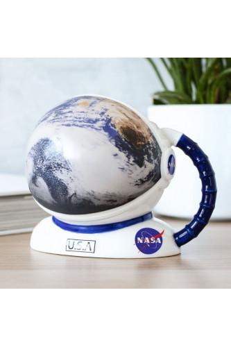 Magiczny kubek NASA Kosmonauta