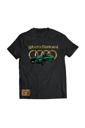 Koszulka Władca Pierścieni, Koszulka Władca Pierścieni: Rozmiar M