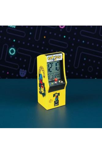 Budzik Pac Man Arcade