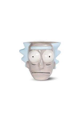 Kubek 3D Rick & Morty - Rick