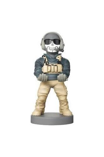 "Stojak COD BO4 Lt. Simon ""Ghost"" Riley"