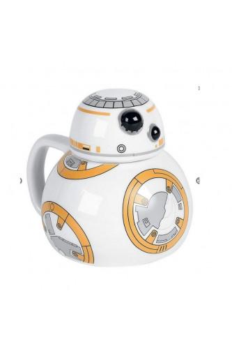 Kubek 3D Gwiezdne wojny BB-8