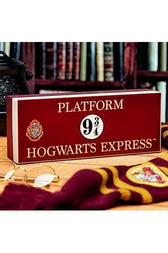 Lampka Harry Potter Hogwarts Express
